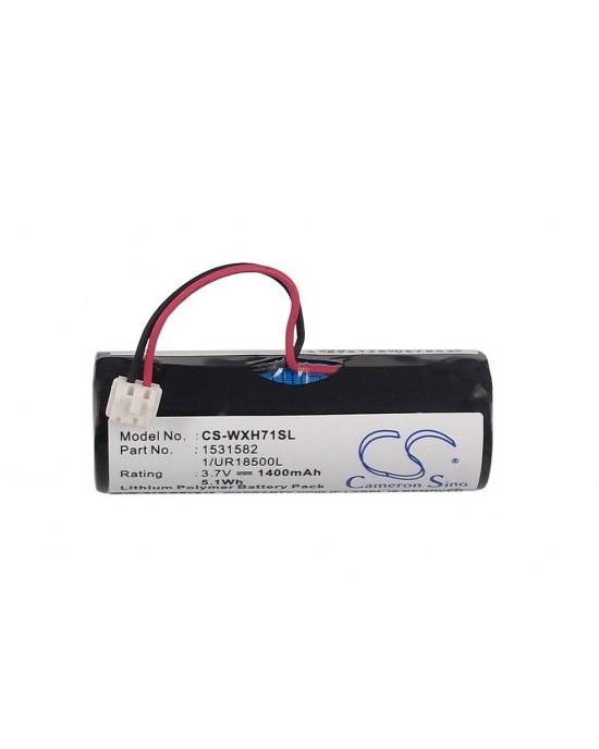 Acumulator compatibil pentru Wella Xpert HS71 / HS75